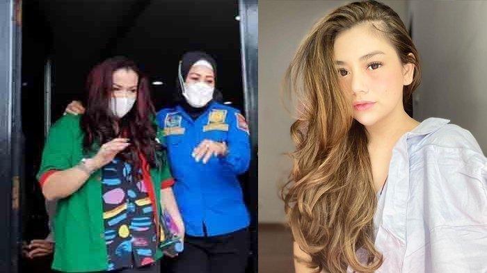 Jennifer Jill Terjerat Narkoba, Celine Evangelista Syok, Ungkap Fakta Soal Mobilnya Ada di Rumah JJ