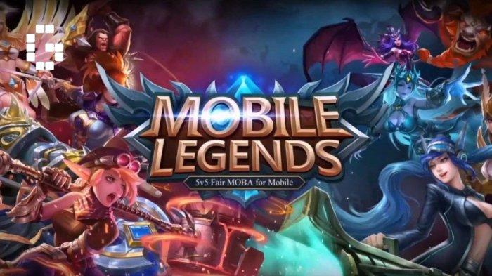 KLAIM KODE Redeem Mobile Legends Jumat 30 April 2021, Buruan Klaim Kode Redeem ML Hari Ini