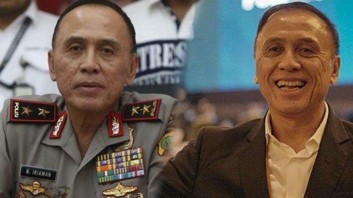 Profil Iwan Bule Ketua Umum PSSI Baru, Prestasi Mentereng, Pernah Jadi Orang Nomor Satu di Jabar