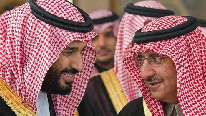 Daftar Kekayaan Putra Mahkota Arab Saudi: Punya Kastil Termahal di Dunia Hingga Kapal Pesiar