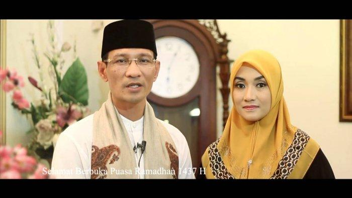 PROFIL Mohan Roliskana, Calon Wali Kota Mataram NTB, Pemenang Hitung Cepat Pilkada 2020, Selamat!