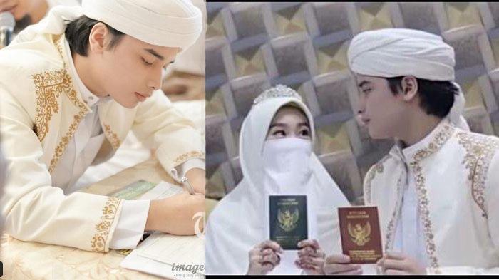 Cerai dari Larissa Chou, Alvin Faiz Tak Menyesal Menikah Muda: 'Skenario Allah Pasti yang Terbaik'