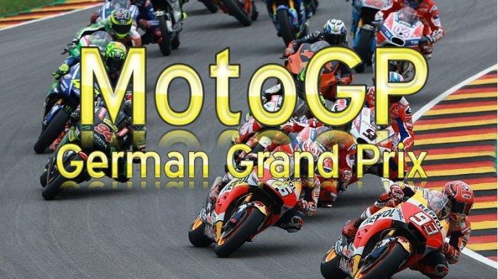 JADWAL Jam Tayang MotoGP Jerman 2021, Fabio Quartararo Masih Puncaki Klasemen Sementara MotoGP 2021