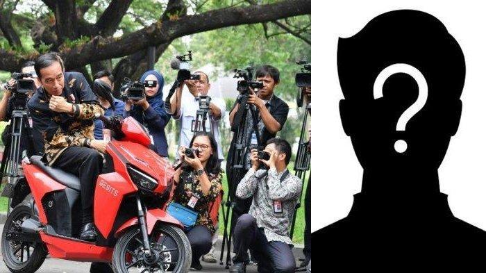 KALAHKAN Politisi! Ini M Nuh Pria Jambi yang Beli Motor Listrik Jokowi Seharga Rp 2,550 Miliar