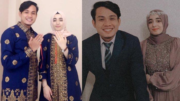 PENUH Perjuangan Cerita Pria Jambi ke Turki Lamar Gadis Cantik, Hanya Bawa Uang Cash Rp 200 Ribu