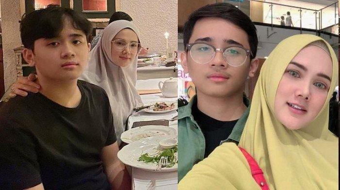 Bahagia Putranya Ultah ke 18 Tahun, Mulan Beber Sifat Asli Rafly: Anak yang Gak Mau Bundanya Sedih