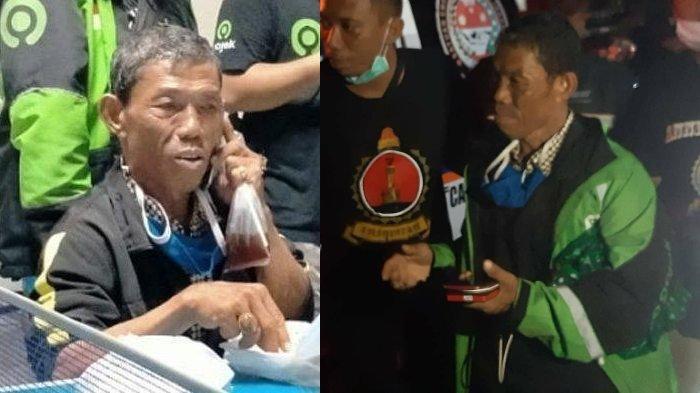 5 Fakta Penipuan yang Dialami Driver Ojol Mulyono Antar Purwokerto-Solo, Iba & Tak Dendam ke Pelaku