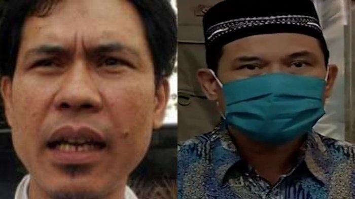 Munarman Ditangkap Densus, Siapa Lily Sofia? Tiba-tiba Ramai Dibahas di Twitter, Facebook, YouTube