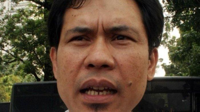 Luqman Hakim Syok Munarman Diduga Gerakkan Terorisme, Lalu Siapa Lily Sofia? Ramai Disorot
