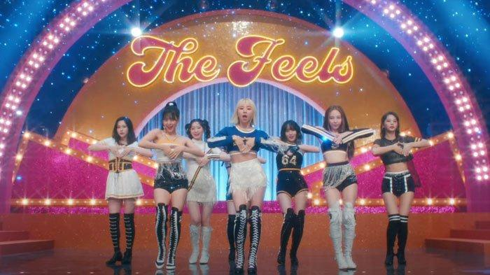 Segera Comeback, TWICE Telah Ungkap Tanggalnya, Rilis Teaser Album Baru 'Formula of Love: O+T=<3'