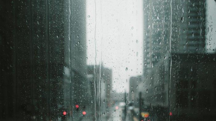 PRAKIRAAN Cuaca Akhir Pekan, Minggu 13 Juni 2021, BMKG: Hujan Mengguyur 20 Kota, Jakarta Berawan