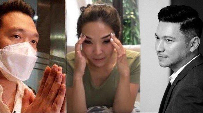 NASIB Gisel Imbas Video Syur Bareng MYD, Curhat ke Teman Gading Marten Sepi Job: Saya Butuh Kerjaan