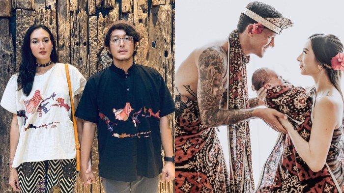 SUASANA Sahur & Berbuka Puasa Ramadhan 8 Pasangan Artis Beda Agama, Ada yang Sudah Berjalan 20 Tahun