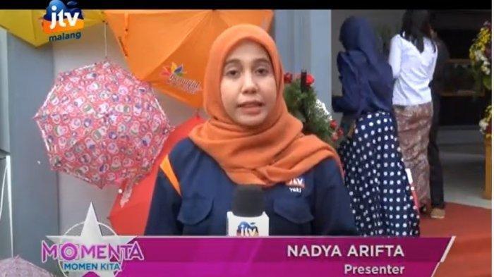 Nadya Arifta, Gadis Asal NTB yang Disebut Bisa Pikat Hati Kaesang Pangarep, Sempat Jadi Presenter TV