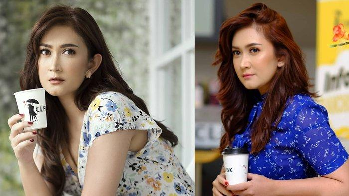Bandingkan Drama Korea dan Sinetron Indonesia, Nafa Urbach: 'Jangan Nyaman dengan yang Udah Ada'