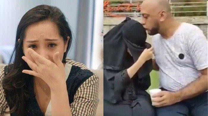Nagita Nangis, Syekh Ali Jaber Sempat Titip Kado untuk Istrinya yang Hamil, Tapi Belum Tersampaikan