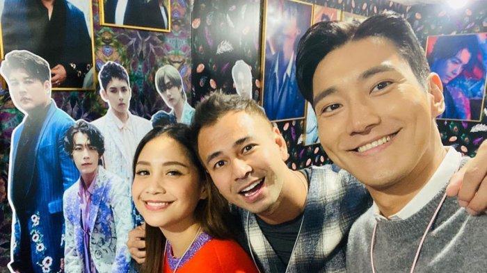POPULER - Siwon Nge-tweet Bahasa Indonesia, Sindir Kocak & Promosi Akun Youtube Channelnya