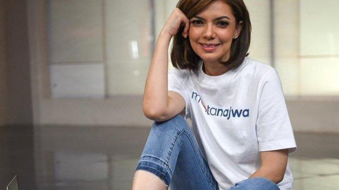 Najwa Shihab kritik penyambutan Saipul Jamil