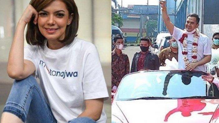 Saipul Jamil Bebas Disambut Kalungan Bunga, Najwa Shihab Beri Kritik Tajam: Gak Kalah Bahaya