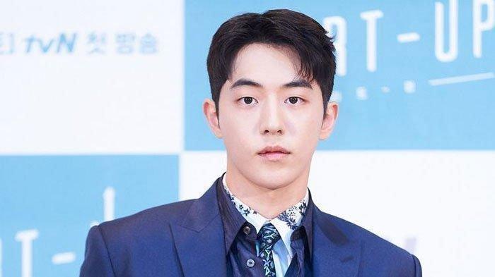 Ultah Hari Ini, Intip 8 Potret Transformasi Nam Joo Hyuk, Bintang Drama Start-Up Makin Memesona