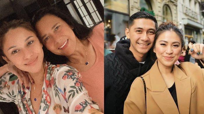 LYDIA KANDOU Dituding Campuri Urusan Kenang Mirdad, Nana Mirdad Tanggapi, Alasan Unfollow Tyna Kanna