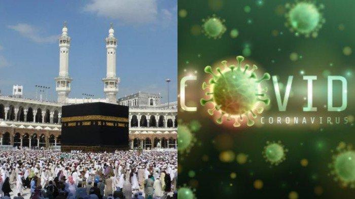 Pihak Arab Saudi Putuskan untuk Tetap Gelar Ibadah Haji Tahun 2020, Berikut Persyaratannya