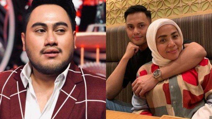 SOSOK Calon Istri Nassar Dibongkar Caren Delano, Wanita Kaya Raya Tak Kalah Dari Muzdalifah