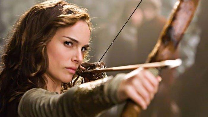 Natalie Portman Jadi Wanita Tercantik versi Ariel NOAH, Simak Profil Aktris Hollywood yang Ikonik