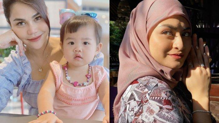 DJ Katty Butterfly Berjuang Jadi Single Parent, Nathalie Holscher Kagum, Akui Punya Satu Kesamaan