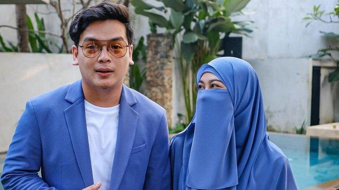 SUDAH Ikhlas Meminta Natta Reza Poligami, Wardah Maulina Akhirnya Hamil Setelah 4 Tahun Menanti