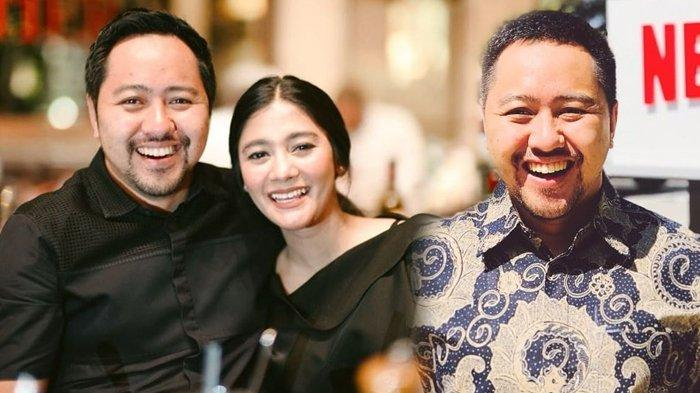 POPULER Sosok Pacar Naysilla Mirdad, Roestiandi Tsamanov yang Pimpin 3 Perusahaan, Karir Cemerlang