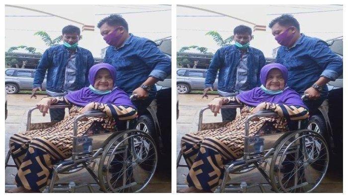 Nenek 78 Tahun Digugat Anak & Cucu karena Harta Warisan, Curhat Tak Pernah Dijenguk: Serakah Semua!