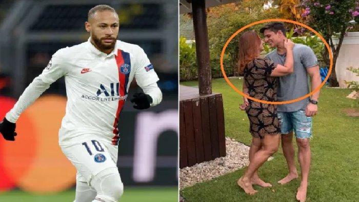 APA Penyebab Ibunda Neymar yang Sudah Usia 52 Dipacari Tiago Ramos yang Baru 22? Terungkap Alasannya