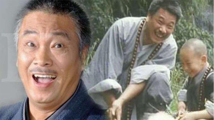 Dulu Wara-wari di Layar Kaca, Ini Deretan Film Paman Boboho, Ng Man-tat Populer Lewat Shaolin Popey