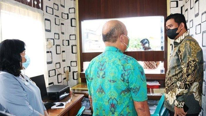 Adu Mulut dengan Wali Kota Medan, Lurah Bantah Pungli, Bobby Nasution: Kita Buka Video & Rekamannya