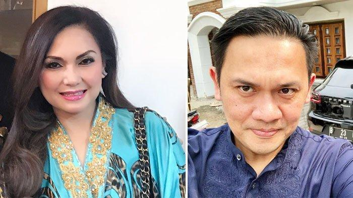 SIAPA Pria Tajir Dekati Nia Daniaty Mantan Istri Farhat Abbas yang Lama Menjanda: Orangnya Matang
