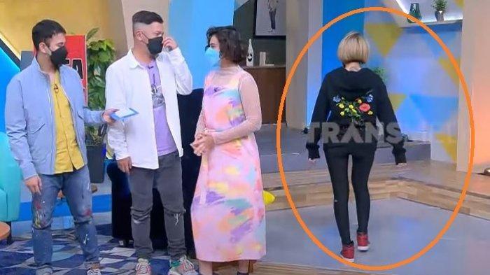 MENDADAK Murka di Acara TV, Nikita Mirzani Bikin Tim Kreatif Nangis, Gading & Raffi Ahmad Ikut Repot