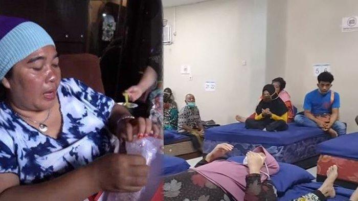 KABAR Dukun Ningsih Tinampi, Pulang Liburan dari Turki, Pamer Oleh-oleh Sekarung & Pasien Membludak