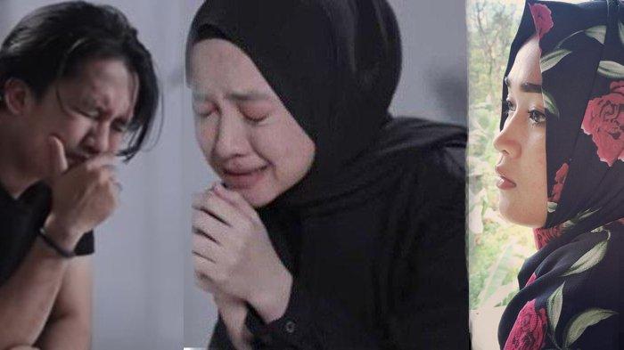 TANGIS Nissa Sabyan Muncul Bareng Ayus Singgung Soal Khilaf, Ririe Fairus Legowo: Pergi tuk Bahagia