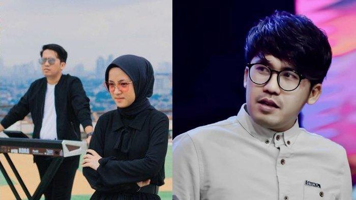 Ekspresi Tenang Ayus Minta Maaf soal Isu Selingkuh dengan Nissa Sabyan, Pakar: Ada 2 Kemungkinan