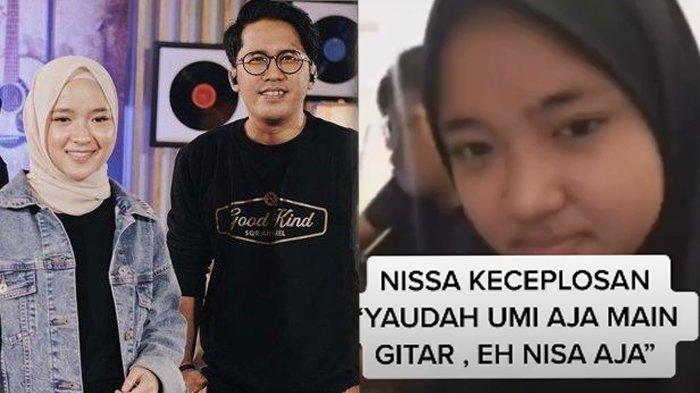 5 Hal Kuatkan Dugaan Perselingkuhan Nissa Sabyan & Ayus, Panggilan Umi & Video Cemburu Jadi Sorotan
