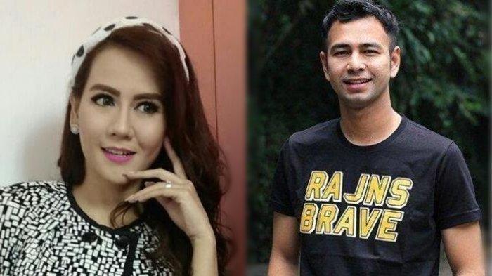 Ngaku Ditawari Jadi Istri Ke-2 Raffi Ahmad hingga Disebut Pansos, Nita Thalia Kesal: Sudah Terkenal!