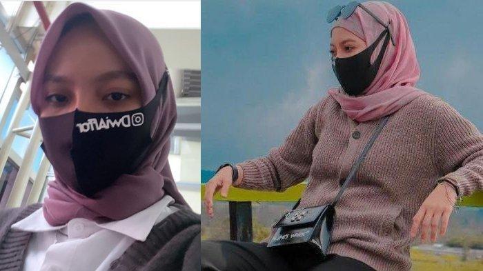 SOSOK Nurlinda Dwi Sukti, Pengusaha Makassar Donasi 1 M untuk Bantu Warga, Kisahnya Curi Perhatian