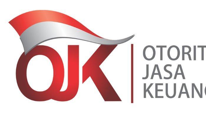 Logo Otoritas Jasa Keuangan.