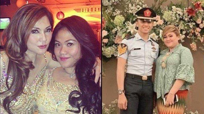 Olivia Nathania, anak Nia Daniaty diduga lakukan penipuan modus lolos PNS