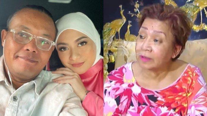 Kemarin Koar-koar Hina Sule, Kini Oma Nathalie Singgung Rujuk Usai Tahu Sang Cucu Hamil: 'Dosa Saya'