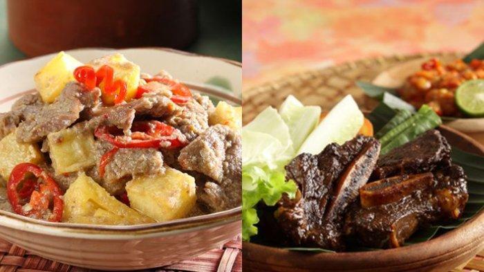 RESEP Masakan Rumahan dari Daging Sapi, Perhatikan Cara Membersihkan dan Penyimpanannya Agar Awet