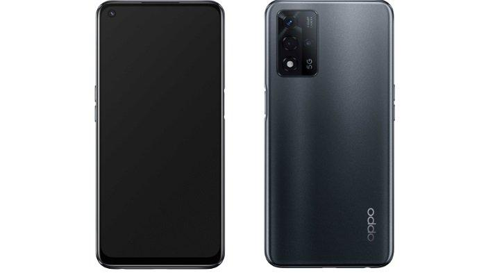 BOCORAN Spesifikasi Oppo A93s 5G, Chipset Versi Terbaru Disebut Lebih Gahar dari A93 5G Sebelumnya!