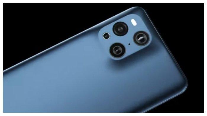 HARGA FANTASTIS Oppo Find X3 Pro 5G di Indonesia, Cek Spesifikasi Smartphone Support Jaringan 5G