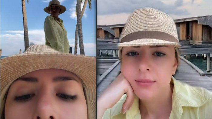 NIAT Tampil Cantik saat Bulan Madu, Wanita Ini Malah Malu Suami Tak Berhenti Tertawa, Baju 'Berubah'